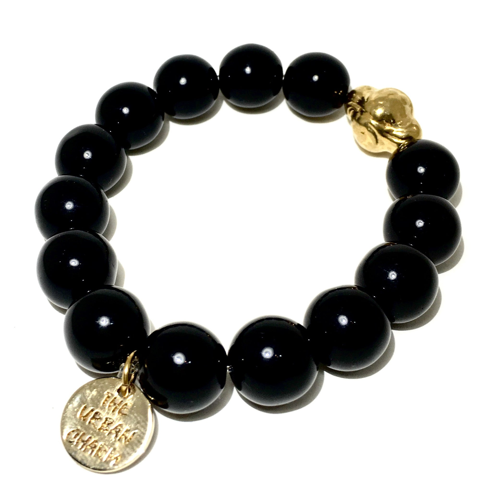 Protection Mantra Bracelet