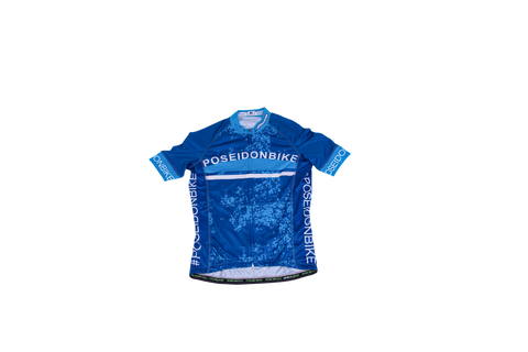 Poseidon Team Kit - Jersey