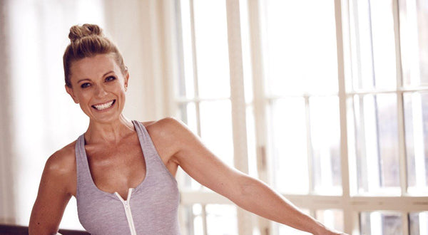 Interview: Barre Body founder, Emma Seibold