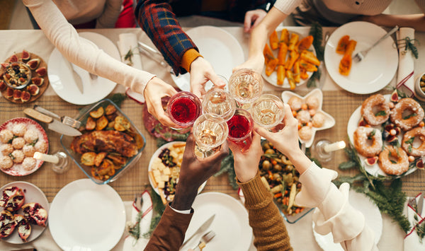 Holiday overindulgence: 3 simple ways to reverse the effects