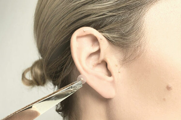 Auricle Ear Seeds auriculotherapy