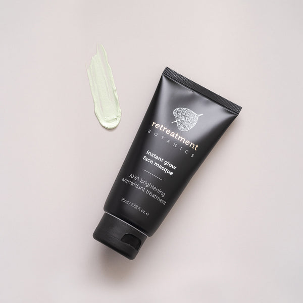 Instant Glow Face Masque