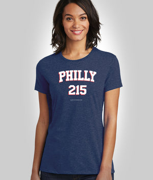 WOMENS PHILLY 215 AREA CODE - Thirty Six and Oh!