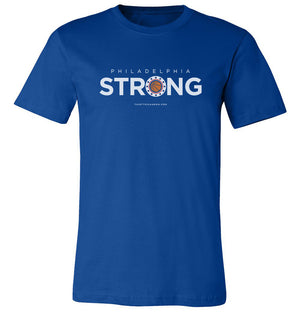 Philadelphia Basketball Strong - Thirty Six and Oh!
