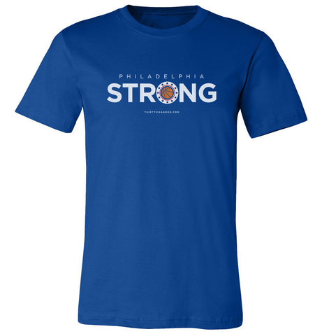 PHILLY BASKETBALL STRONG - Thirty Six and Oh!