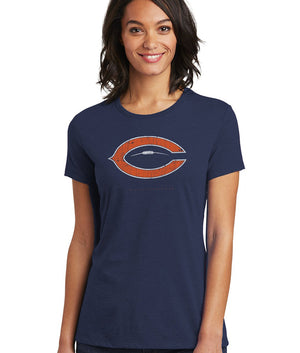 WOMENS CHICAGO C FOOTBALL