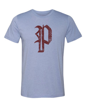 "PHILLY VINTAGE ""P"""