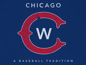 CHICAGO BASEBALL - Thirty Six and Oh!
