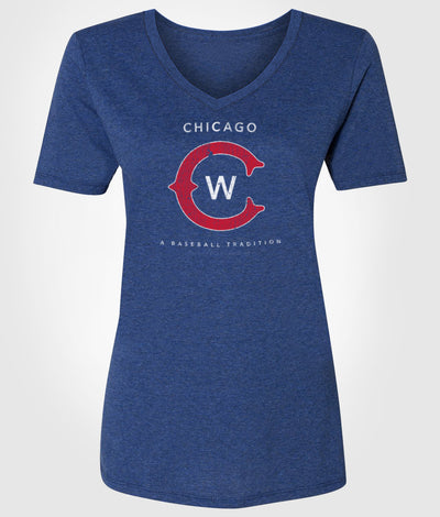 WOMENS CHICAGO C BASEBALL - Thirty Six and Oh!