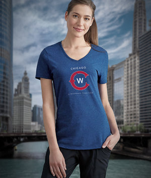 WOMENS CHICAGO C BASEBALL