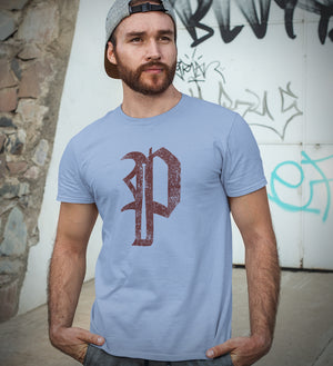 "PHILLY VINTAGE ""P"" - Thirty Six and Oh!"