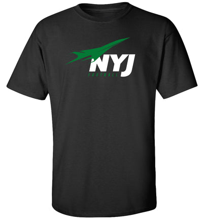 NEW YORK FOOTBALL - Thirty Six and Oh!