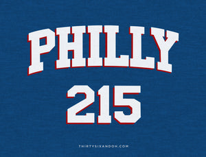 MENS PHILLY 215