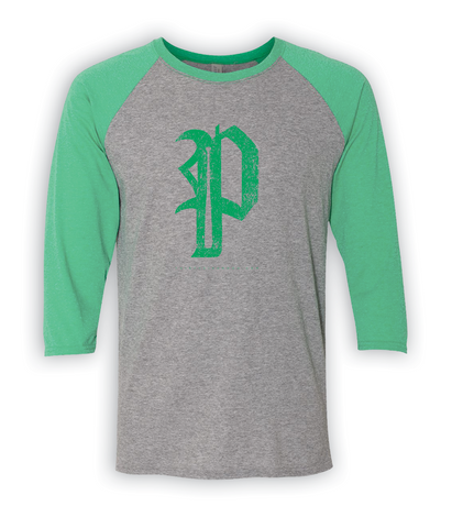 Phillies P...Green!