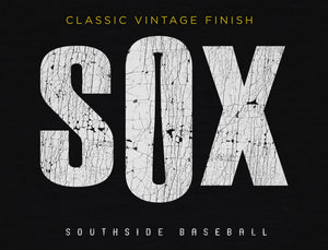 SOX SOUTHSIDE BASEBALL - Thirty Six and Oh!