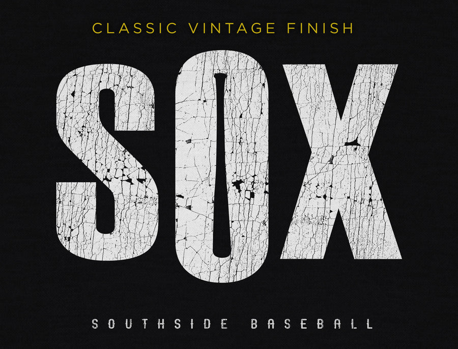 SOX SOUTHSIDE BASEBALL
