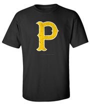 "PITTSBURGH VINTAGE ""P"" - Thirty Six and Oh!"