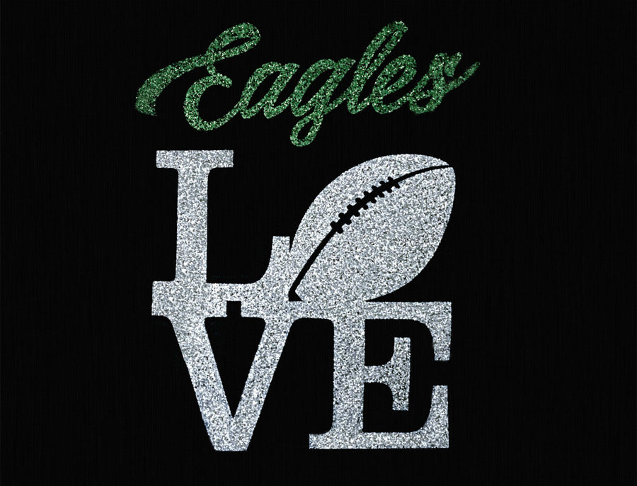 EAGLES LOVE SPARKLE - Thirty Six and Oh!