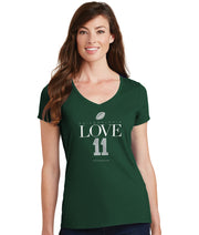WOMENS WENTZ LOVE - Thirty Six and Oh!