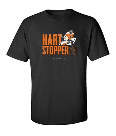 "CARTER ""HART-STOPPER"" 79 - Thirty Six and Oh!"