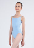 DAD1491/1MP LEOTARD WITH adjustable STRAPS with MESH detail-new collection