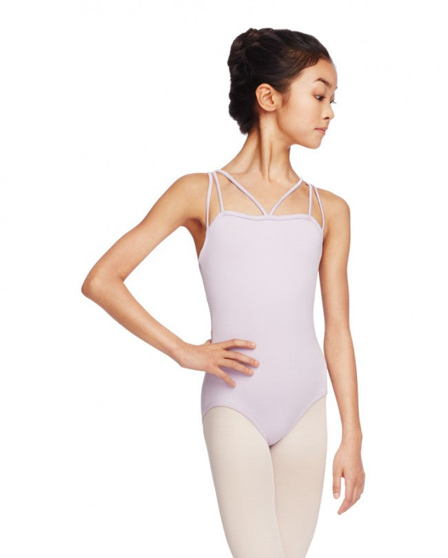 TIANA LEOTARDS - GIRLS