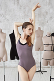 DAD1937 LEOTARD-  New Collection- act fast