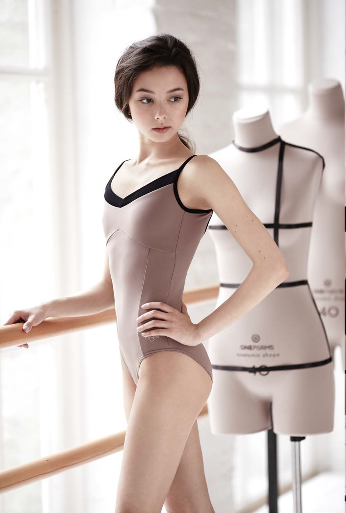 DA1937 LEOTARD-  New Collection- act fast