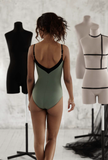 DA1937 LEOTARD-  New Collection act fast