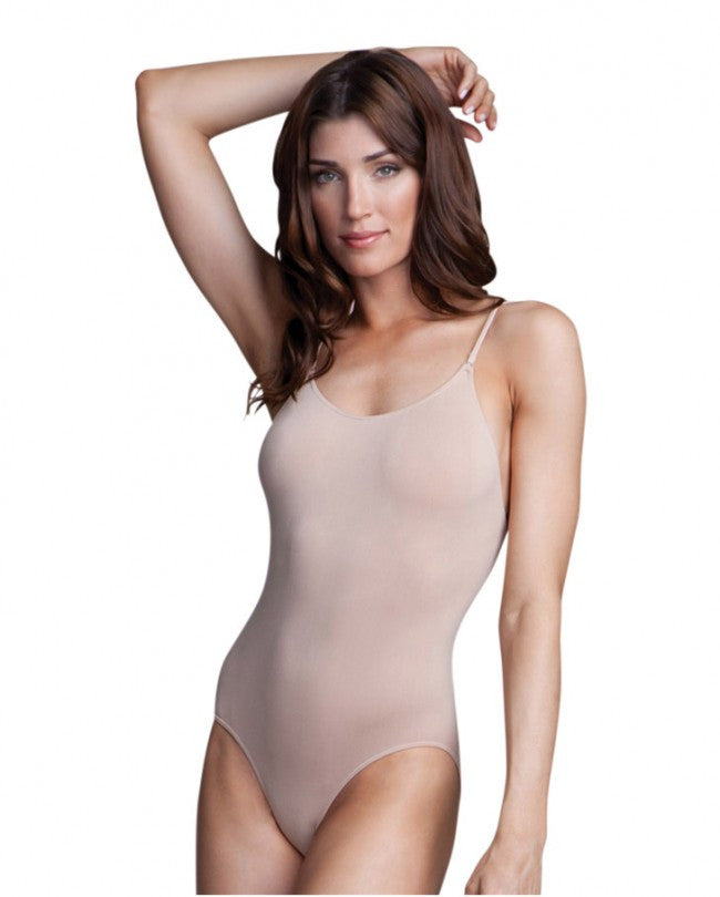 SEAMLESS CAMI W/TRANSITION STRAPS