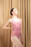 Leotard with fancy finishes- New Arrival, new model