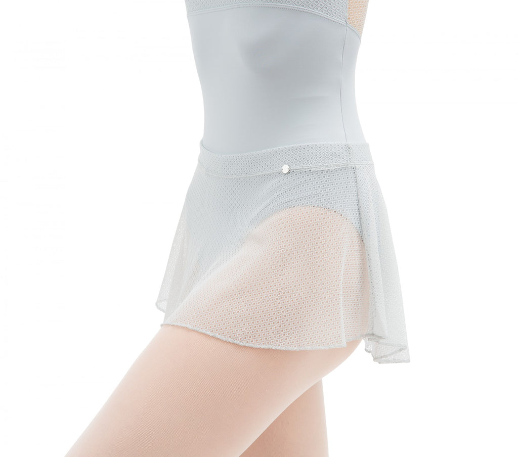Repetto Mesh skirt D082D