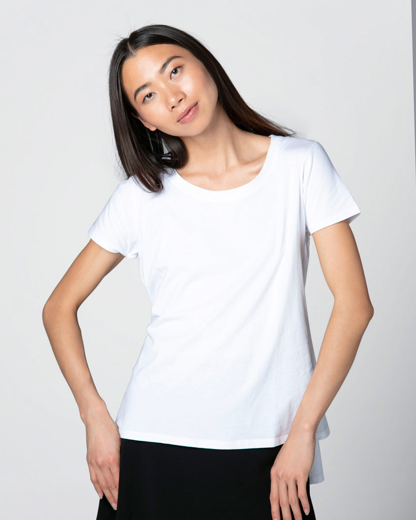 Long t-shirt to tighten-New collection