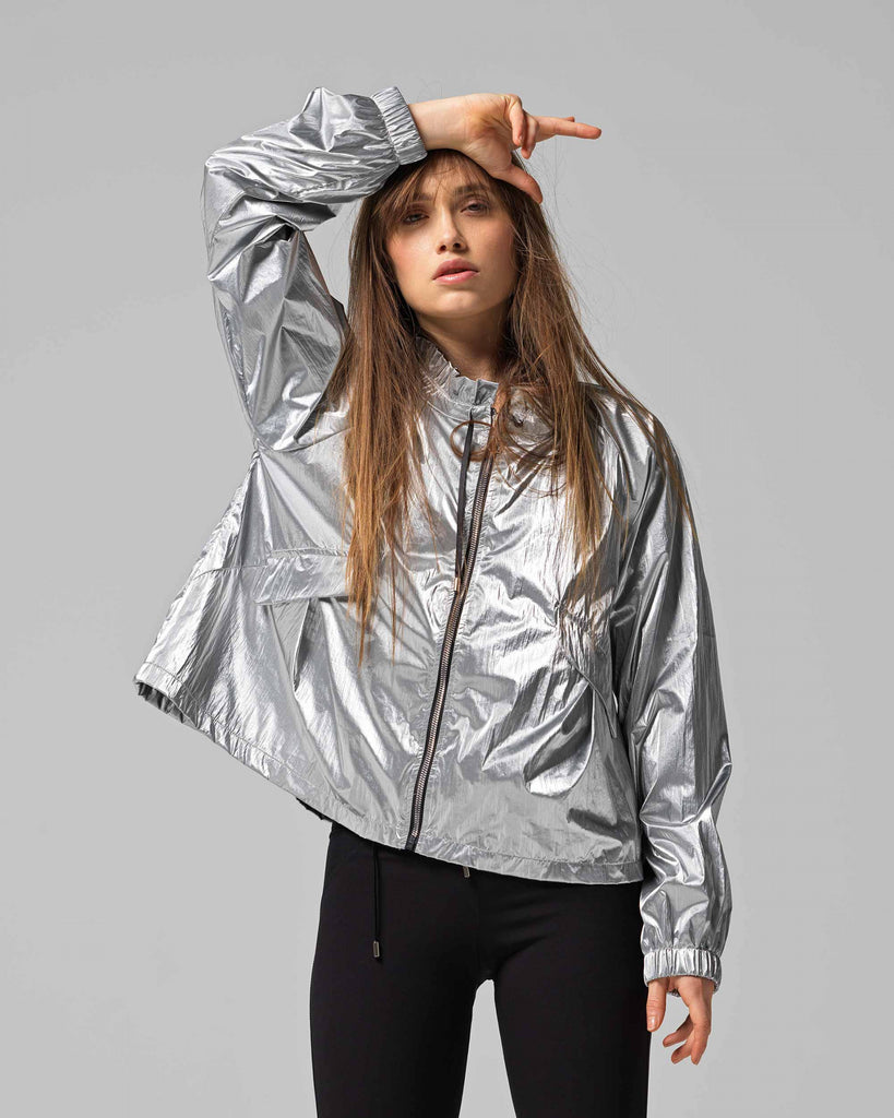 Nylon jacket- collection 2021