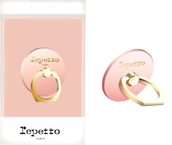 Repetto Smartphone Ring Holder