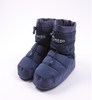Warm-up boots- Navy/Marine