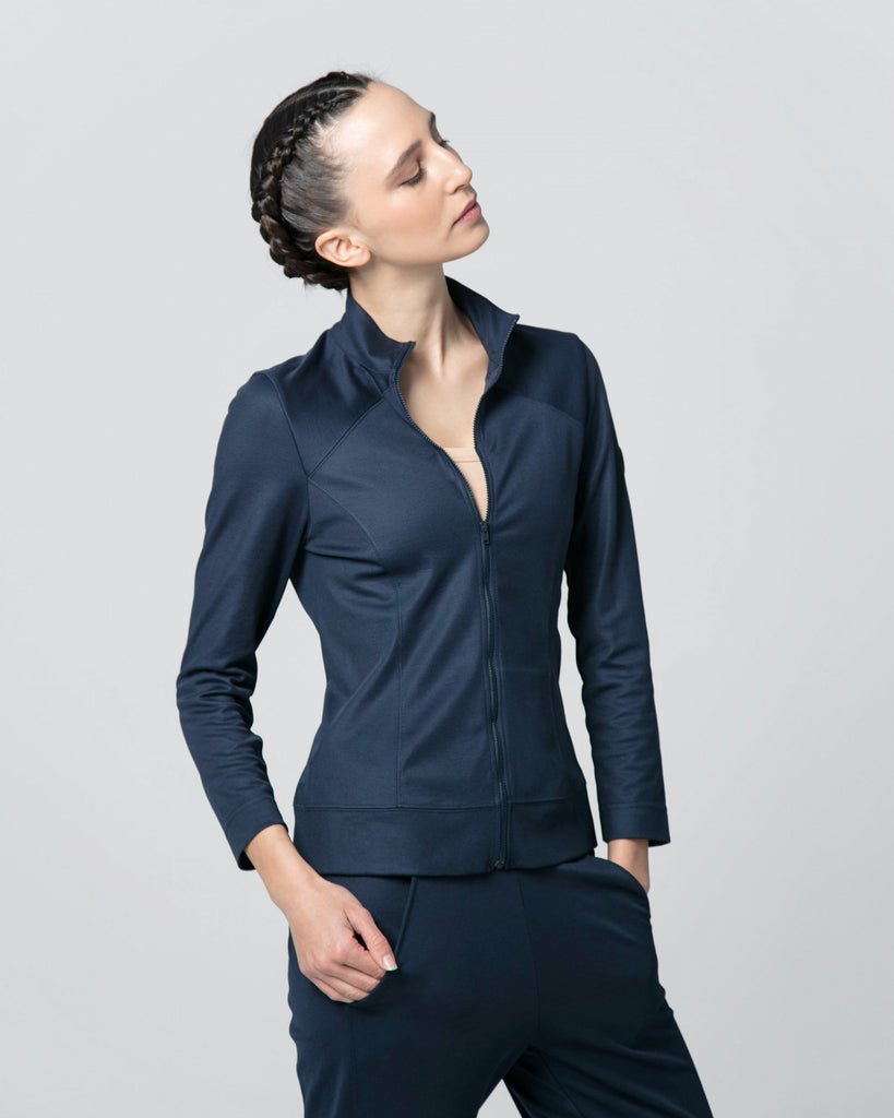 Interlock sports jacket-just arrived