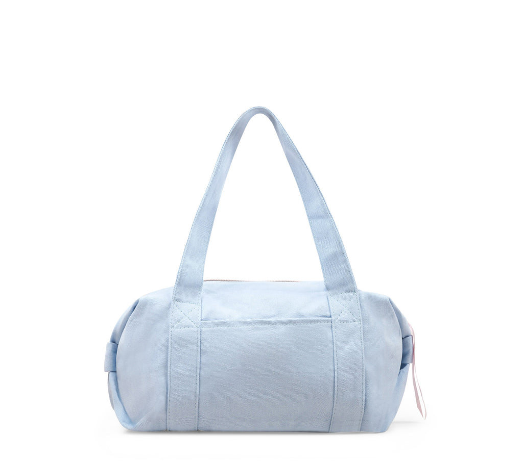 Cotton duffel bag Size S- New 2021 Collection