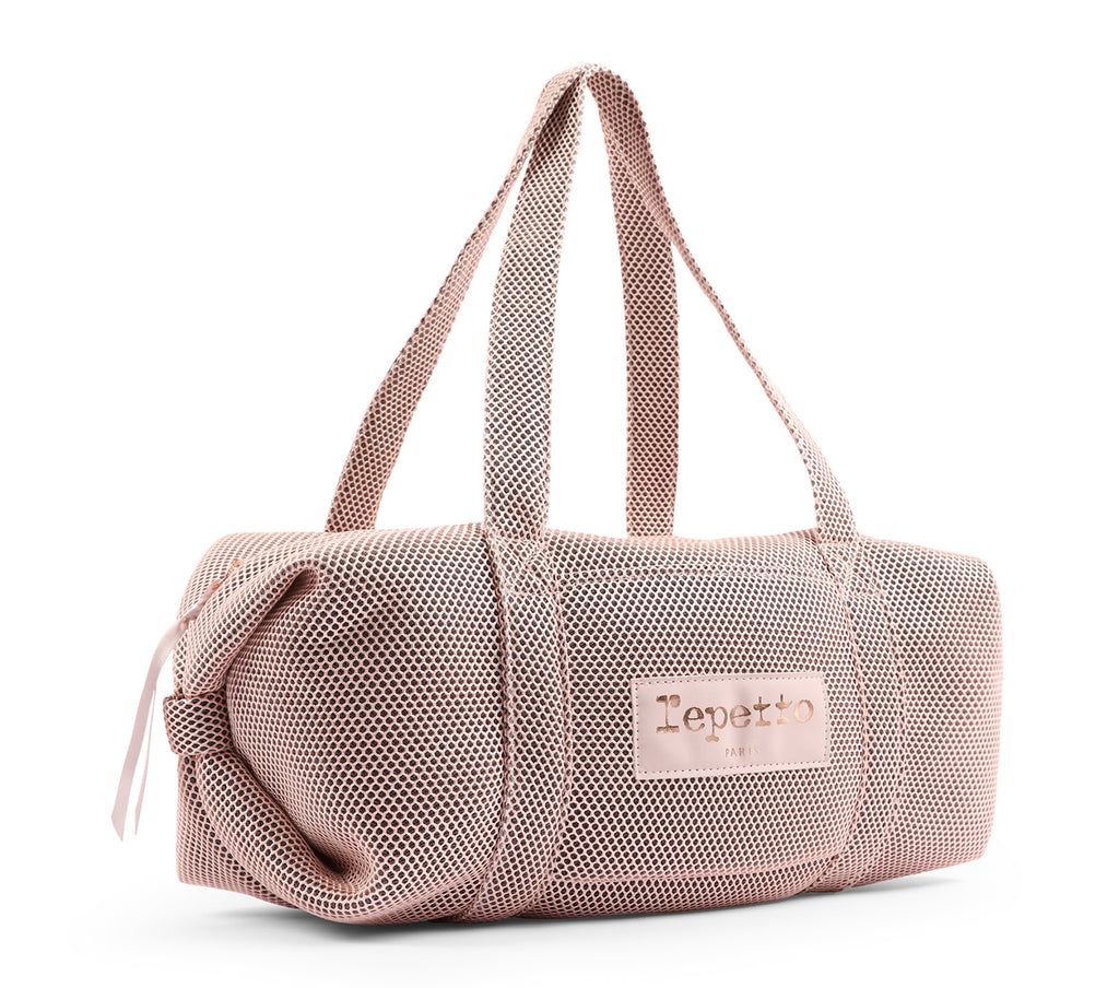 Mesh duffel bag Size M- new shipment arrived April, will go fast as before