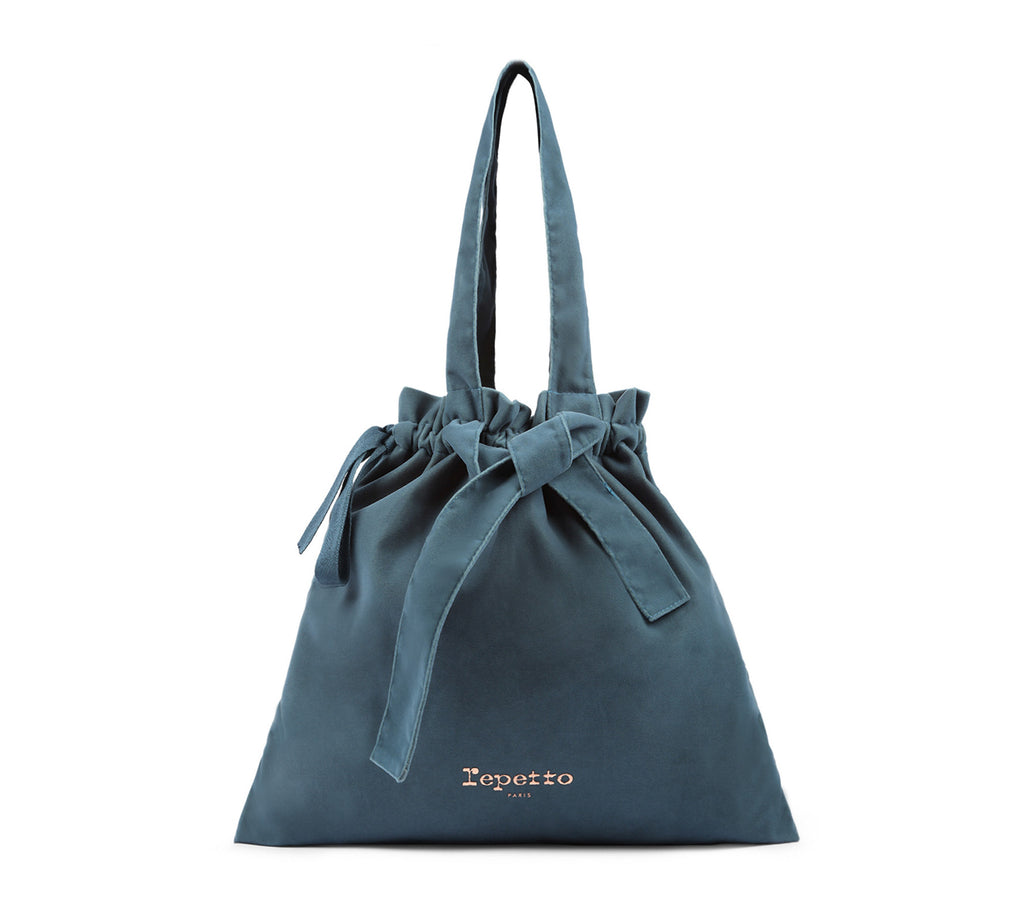 Rondo knot tote Bag-just arrived