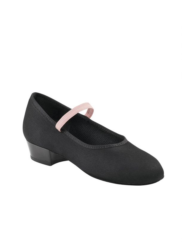Academy Character w/ Black Sole - Child 4571C
