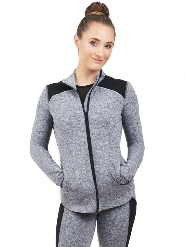 Dance Active Jacket - Girls