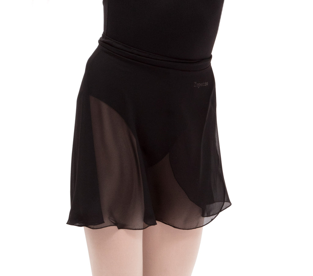 Repetto Skirt D072- black