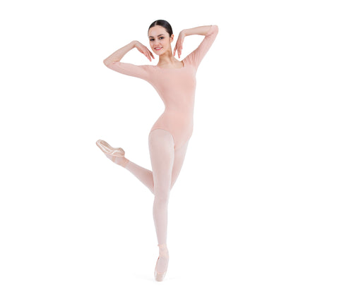 DA1258 Leotards