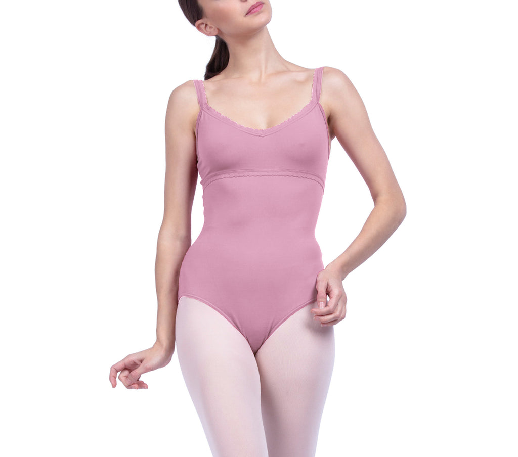 Child Leotard with fancy finishes- New Arrival, new model