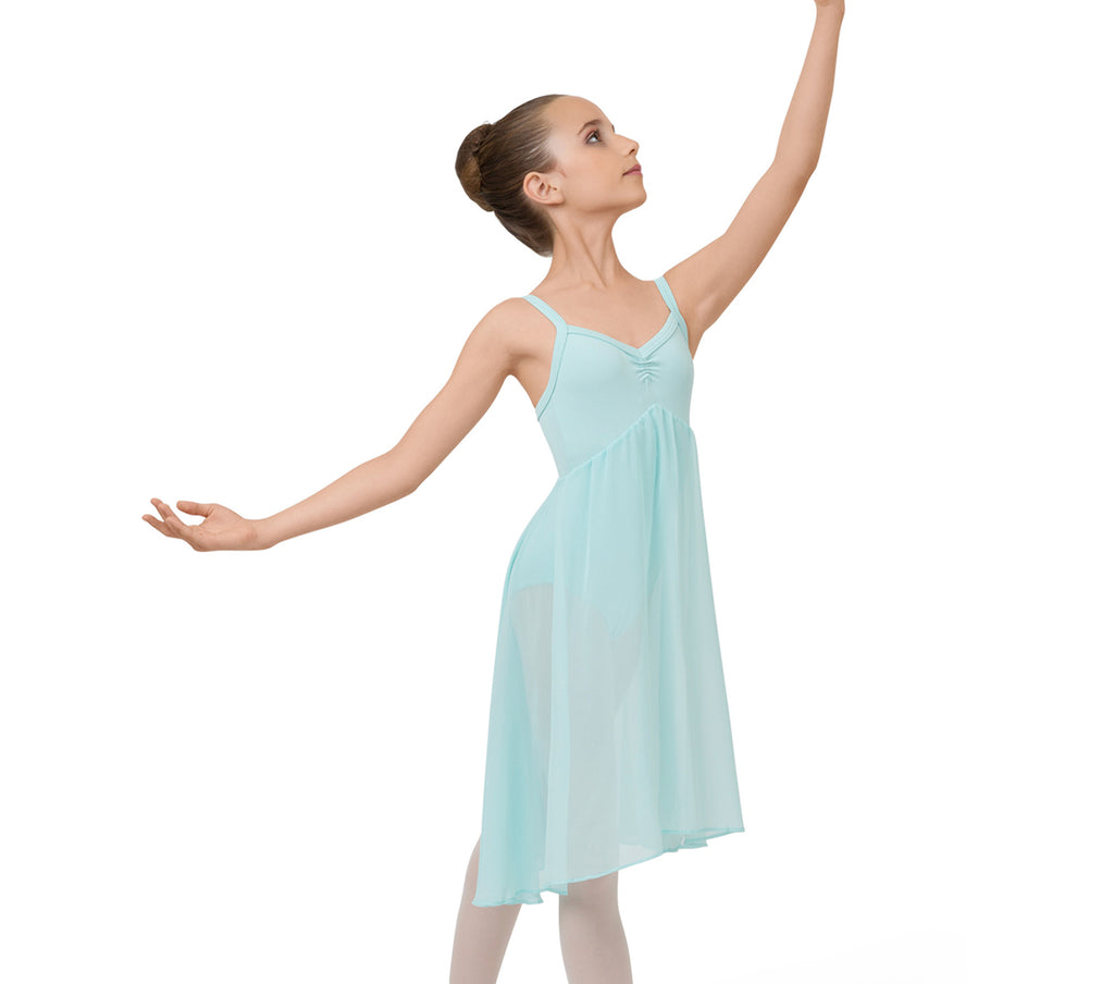 Corsaire girl's dress