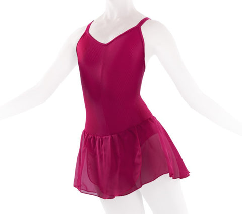 Lacy leotard for Girls
