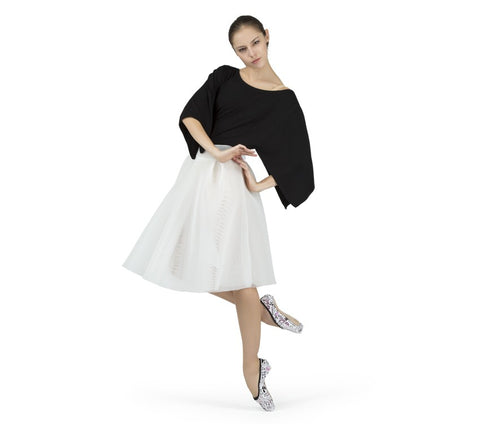 Dance Sweats with Repetto