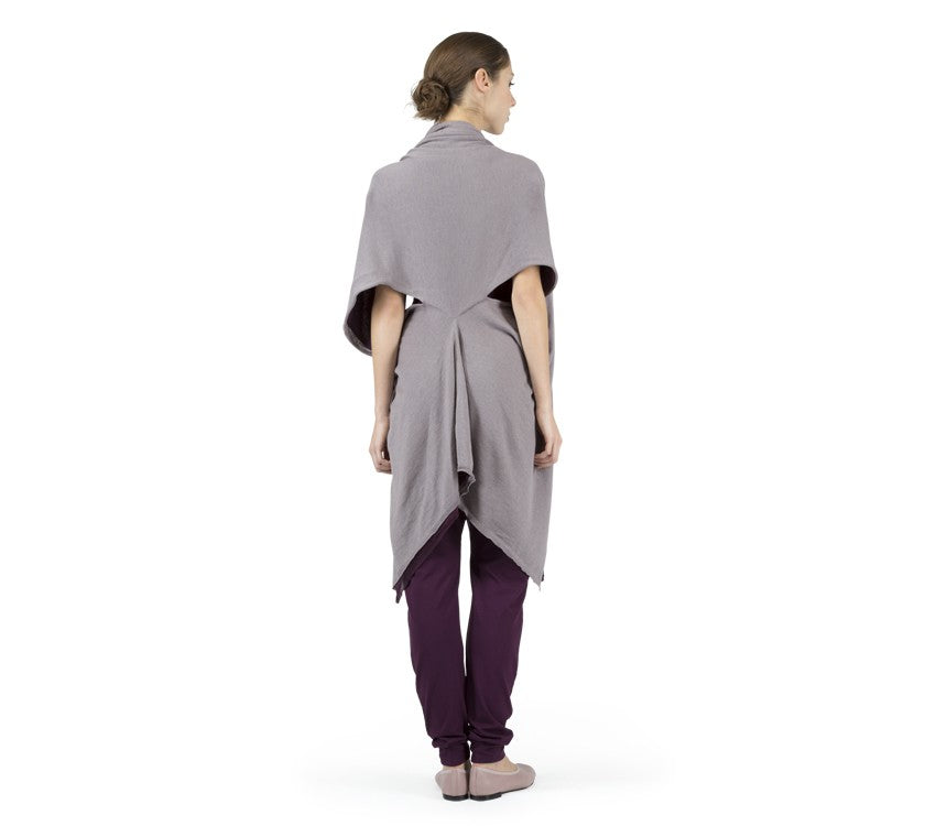 Harem pants in soft viscose
