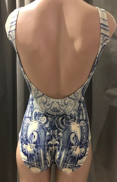 A New Arrival AZULEJOS low Back-Handmade in Italy-so popular, just arrived